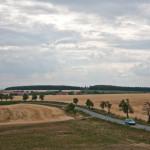 Okolí Bukovanského mlýna