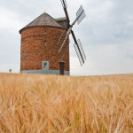 Vítkův mlýn u Chvalkovic